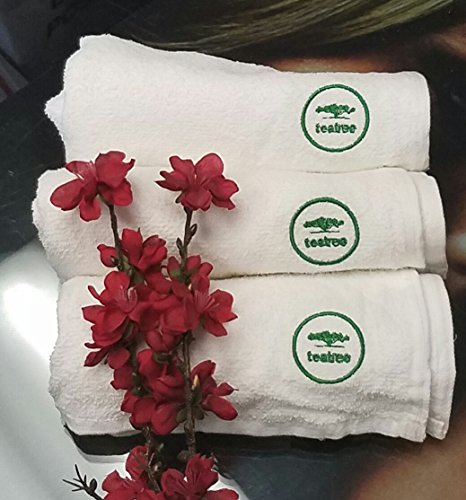 Paul Mitchell Wash - 100% Cotton Towels