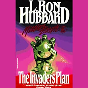 The Invaders Plan Audiobook