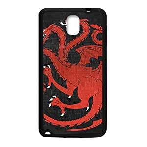 Red giant monster Cell Phone Case for Samsung Galaxy Note3