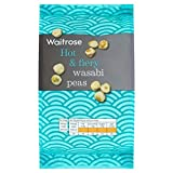 Wasabi Peas Waitrose 200g