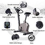 Spin-Bike-Controllo-Magnetico-Interno-Cyclette-Multifunzione-Silenzioso-Fitness-Spinning-Bici-Palestra-Cardio-Regolabile-per-La-Casa-Montante-Sportivo-Bicicletta