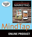 MindTap Marketing for Boone/Kurtz's Contemporary Marketing, 17th Edition
