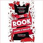 The Rook Hörbuch von Daniel O'Malley Gesprochen von: Katy Carmichael