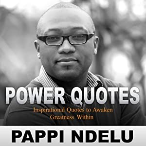 Power Quotes Audiobook