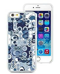 Fashion iPhone 6 Case,Coach 74 White iPhone 6 4.7 inches Screen TPU Phone Case Genuine and Unique Design