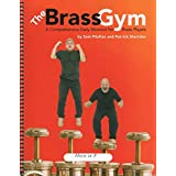Brass Gym Book with CD - Horn in F