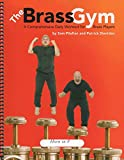 img - for Brass Gym Book with CD - Horn in F book / textbook / text book