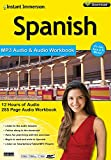 Instant Immersion Spanish Audio Course & Workbook [Download] - Best Reviews Guide