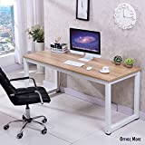 MODERN DESIGN COMPUTER DESK PERFECT FOR LIMITED SPACE AND GREAT FOR PERSONAL OR BUSINESS PURPOSES USE