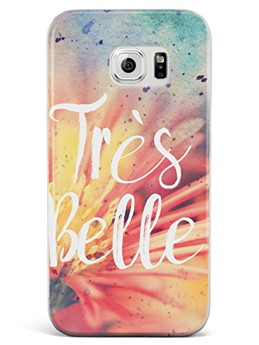 Inspired Cases Tres Belle Case for Galaxy - Case Tres Tres Belle