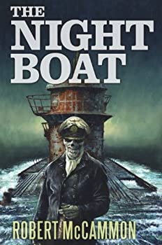 The Night Boat by Robert R. McCammon science fiction book reviews