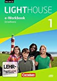 English G LIGHTHOUSE 01: 5. Schuljahr. e-Worbook auf CD-ROM