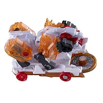 Screechers Wild EU683141 Storm Horn Action Figure: Toys & Games