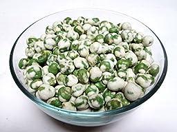 Wasabi Green Peas, 2 lb bag