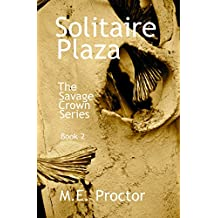 Solitaire Plaza: The Savage Crown Series Book 2