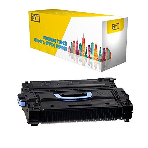 (New York Toner New Compatible 1 Pack C8543x High Yield Toner for HP - LaserJet: LaserJet 9000 | LaserJet 9000dn | LaserJet 9000hnf | LaserJet)