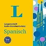Langenscheidt Audio-Grundwortschatz Spanisch | div.