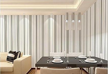 Pareti A Strisce Bianco E Nero : Carta da parati wallpaper strisce verticali luce di sfondo di tv