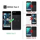 Pixel 2 Case,Google Pixel 2 Case with HD Screen