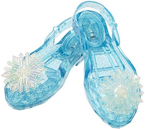 Disney Frozen Elsa Icy Blue Shoes