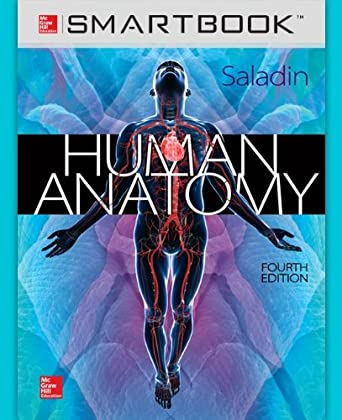 Amazon Smartbook For Human Anatomy Courses