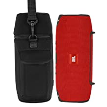 Orchidtent Travel Carrying Case Cover for JBL Xtreme Wireless Bluetooth Speaker- Water Resistant Carrying Sleeve Cover Shoulder Bag