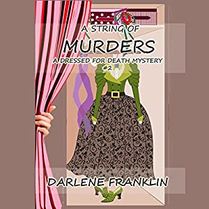 A String of Murders Audiobook