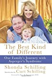 The Best Kind of Different, Shonda Schilling and Curt Schilling, 0061986836