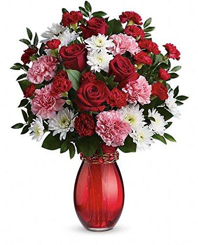 Sweet Embrace Bouquet Grenville Station