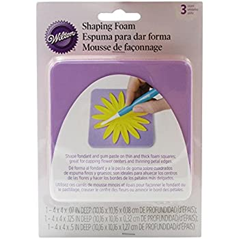 Wilton Fondant Shaping Foam