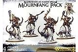 Games Workshop Warhammer Age of Sigmar Beastclaw Raiders Mournfang Pack