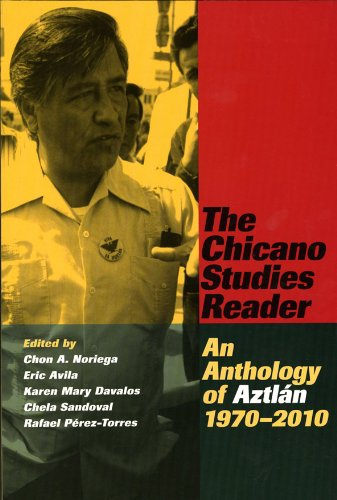 Chicano Studies Reader
