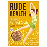 Cheap Rude Health – Honey Puffed Oats 240g