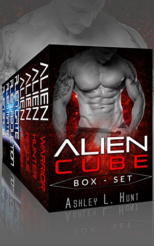 Read online Alien Romance Box Set: Alien Cube: A SciFi (Science Fiction) Alien Warrior Invasion Abduction Romance PDF