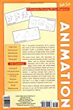 Animation Project Book [With Pencils, Felt Markers, Shapener, Eraser, Paper] (Walter Foster Art Kits)