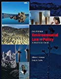 img - for California Environmental Law and Policy : A Practical Guide book / textbook / text book