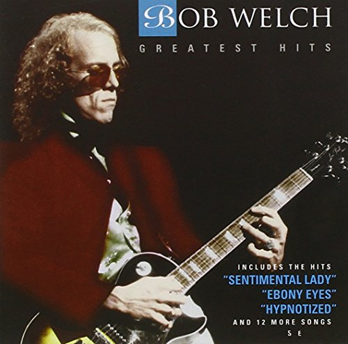 BOB WELCH - 3 Hearts - Zortam Music