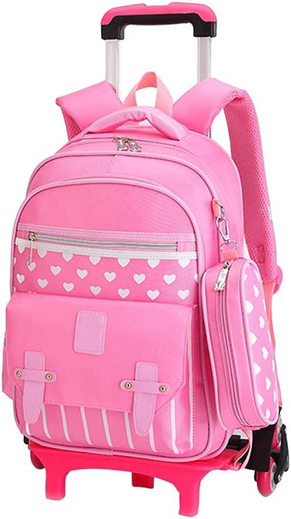 SQLP Damen Canvas Rucksack Freizeit Daypacks Reisetasche