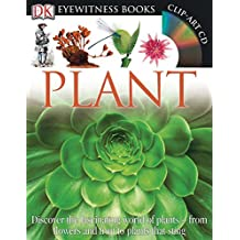 DK Eyewitness Books: Plant: Discover the Fascinating World of Plants from Flowers and Fruit to Plants That S