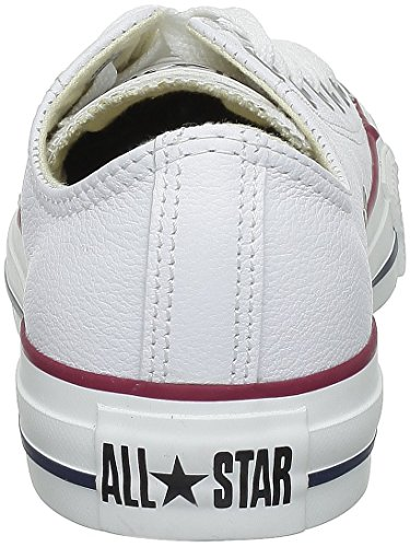 All Adulto Ox Converse 132173c Sneaker White Star Unisex OCqCd7w