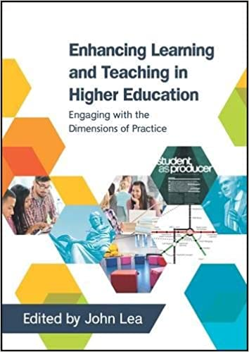 amazon enhancing learning and teaching in higher education
