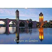 Cahors en lumiere 2019: La ville de Cahors