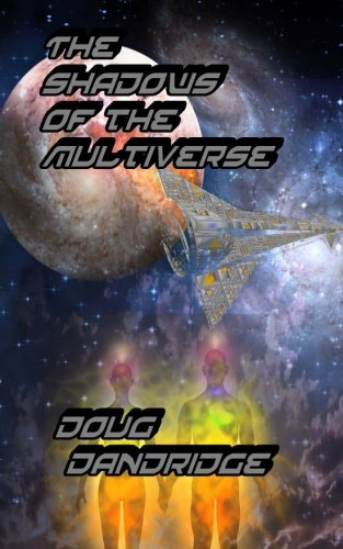 book cover of The Shadows Of The Multiverse