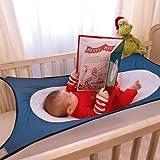 Loisleila Baby Hammock Bed Detachable Portable Sleeping Bed (#2)