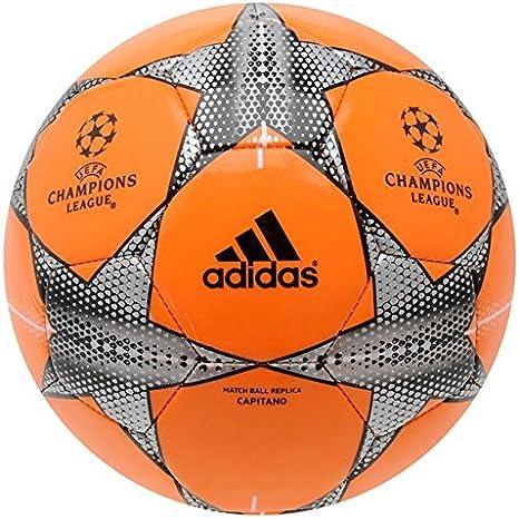 adidas Unisex ao0761 2015 UEFA Champions League – Balón de fútbol ...