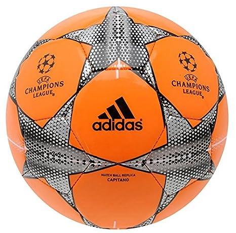 adidas Unisex ao0761 2015 UEFA Champions League - Balón de fútbol ...