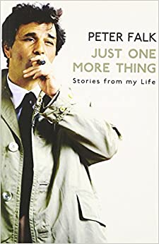 Book Just One More Thing
