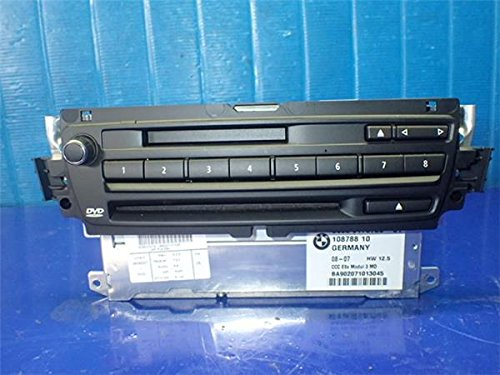 BMW 純正 BMW3 《 VS25 》 DVD P81900-17017084 B075WD3Z1Z