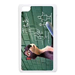 Ringke FUSION The Nut Job series For Ipod Touch 4 Csaes phone Case THQ139995