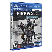 Firewall: Zero Hour - PlayStation 4 - Standard Edition